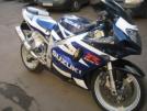 Suzuki GSX-R750 2003 - Mr. Tajik