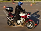 Suzuki GSF1250 Bandit 2009 - Бантик
