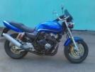 Honda CB400 Super Four 2000 - железныйконь
