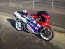 Honda VFR400R 1993 - Хондочка,