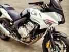 Honda CBF600 2012 - Шах