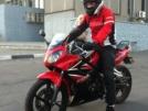 Honda CBR125R 2005 - Мот