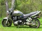 Suzuki GSX1400 2001 - ПЫЧ