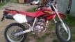 Honda XR250R 2004 - ХРюн