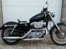Harley-Davidson XL883C Sportster 2001 - Шпрот