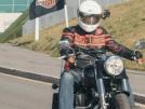 Harley-Davidson Softail Slim 2016 - Тощий