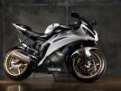 Yamaha YZF-R6 2012 - Нирваж
