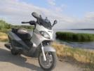 Piaggio X9 500 2002 - ИТАЛЬЯШКА