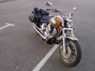 Yamaha Drag Star XVS1100 1999 - Draga