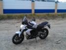 Kawasaki ER-6n 2012 - мотик