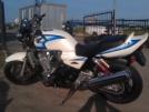 Honda CB1300 Super Four 2000 - тепловоз