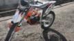 KTM FREERIDE 250R 2014 - мотоцикл
