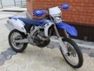 Yamaha WR450F 2013 - мотоцикл
