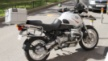 BMW R1150GS 2000 - мотоцикл