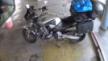 Honda CB900F Hornet 2002 - Хорнет