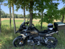 BMW R1250GS 2020 - Гусь