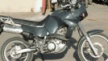 Yamaha XT660Z Tenere 1993 - Скакалка!)