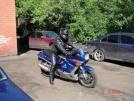 Kawasaki 250R Ninja 1989 - GPZ1000RX