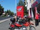 Honda XR125L 2012 - Honda XR