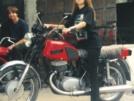 ИЖ Планета-5 1987 - Ижак