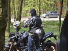 Kawasaki Z750R 2011 - Zетка