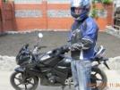 Honda CBR125R 2008 - Муха:)