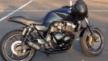 Honda CB400 Super Four 2002 - Мот