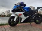 Suzuki GSX-R750 2012 - Сузи