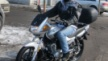Yamaha YBR125 2013 - КИСА