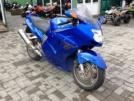Honda CBR1100XX Super Blackbird 2000 - Птичка