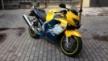 Honda CBR600F4 1999 - Эфка