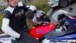 Honda CBR929RR FireBlade 2000 - CBR