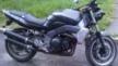 Kawasaki Xanthus ZR400D 1992 - Кавыч