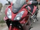 Honda VFR800 V-Tec 2006 - Пинки Пай