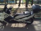Yamaha T-Max 500 2002 - Муха