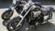 Yamaha VMX1200 V-MAX 1987 - Вымакс