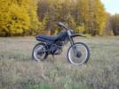 Yamaha XT200 1982 - вуки