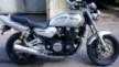 Yamaha XJR1200 1994 - Bro