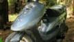 Honda Tact AF-30 1995 - Ослик