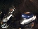 Yamaha Jog Next Zone 1997 - джог