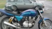 Yamaha XJR400 2000 - Хыжер