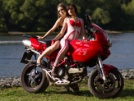 Ducati Multistrada 1000 2004 - Felice