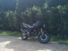 Baltmotors Street 125 DD 2009 - Бэм