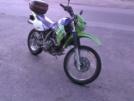 Kawasaki KLR650 2001 - Мой мотоцикл
