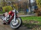 Yamaha Drag Star XVS1100 2000 - тяж