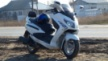 SYM GTS300i 2012 - Мопед
