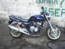Honda CB400 Super Four 1992 - Фура