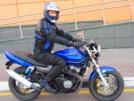 Honda CB400 Super Four 2001 - Fflash