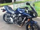Yamaha FZ6-S S2 2008 - мотоциклом