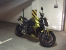 Honda CB1000R 2009 - honda